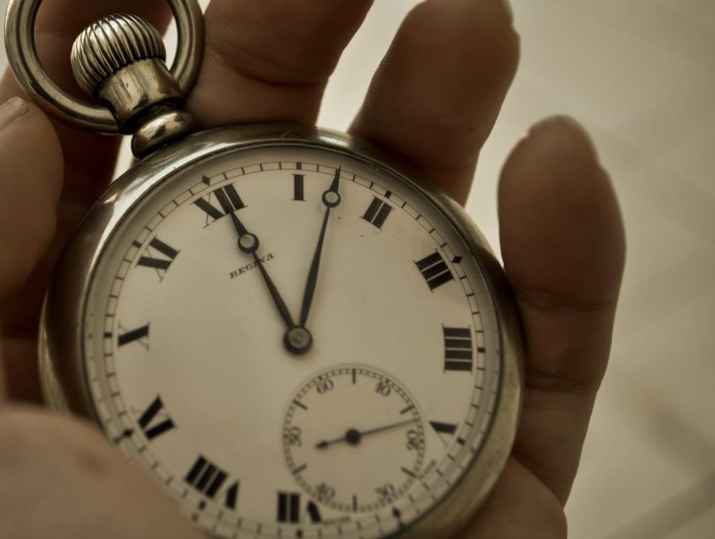 Para Relojes de Aisha