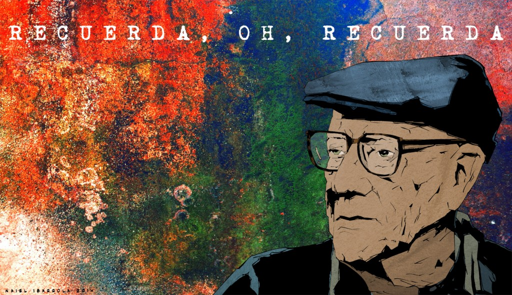 Ramiro Pinilla in memoriam