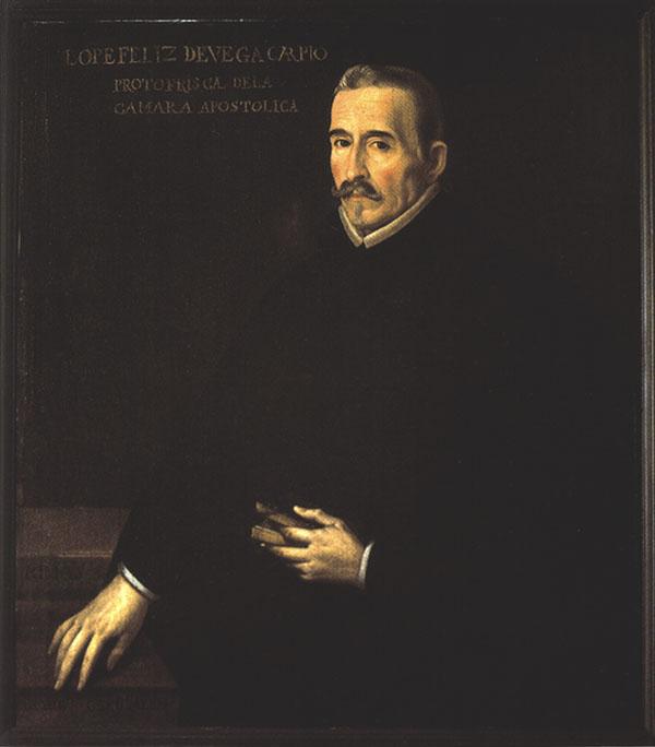 Anónimo madrileño. Siglo XVII.