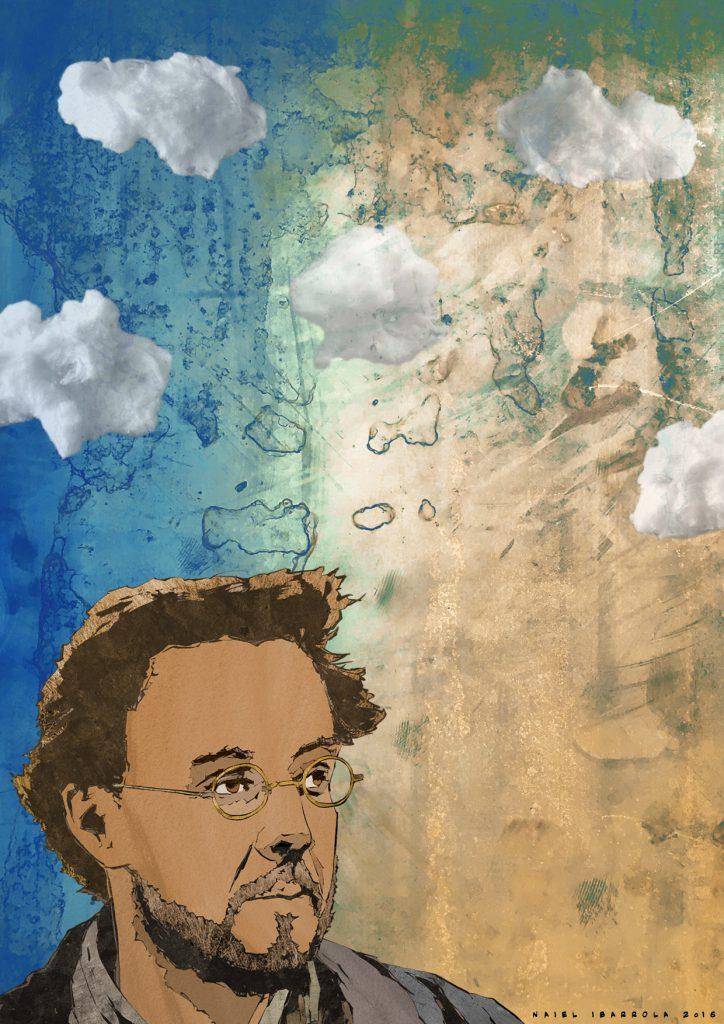Ilustración de Naiel Ibarrola