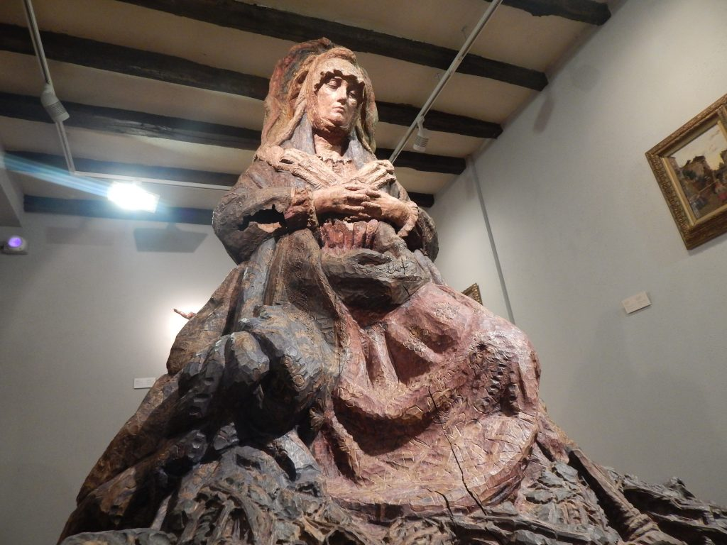 El escalofrío de la Virgen2